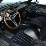 Ford Mustang Fastback Gt500 Shelby Eleanor 1967 For Sale At Erclassics