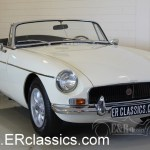 Mg Mgb Roadster 1970 For Sale At Erclassics