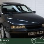 Opel Calibra 2 0 16v Turbo 4x4 1992 For Sale At Erclassics