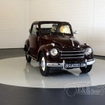 Fiat Classic Cars Fiat Oldtimers For Sale At E R Classic Cars