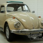 Volkswagen Beetle 1300 1970 For Sale At Erclassics