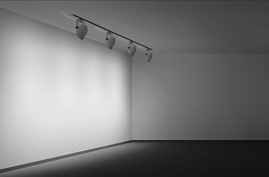 guide indoor lighting wall erco