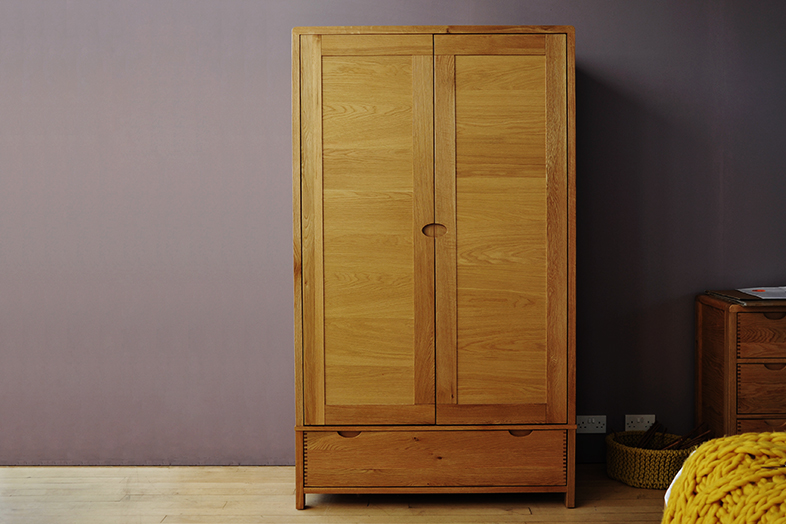 Quality Wardrobes Closets By Design Ercol