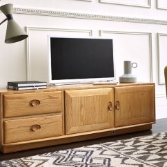 Entertainment Units Living Room Indian Pictures 2 Tv & Media Cabinets - Ercol Furniture