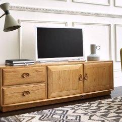Living Room Media Furniture Elegant Rooms Decor Tv Cabinets Ercol