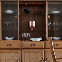 Tables In Living Room Wall Unit Uk Sideboards & Display Cabinets - Ercol Furniture