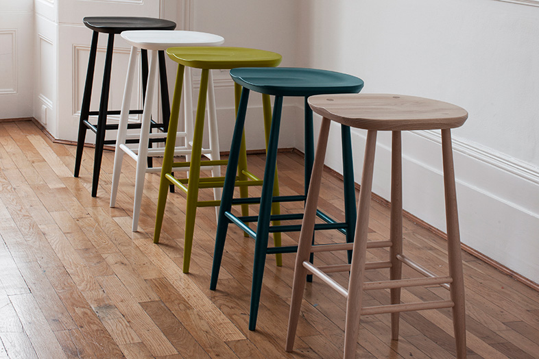 kitchen bar stool table with storage wooden stools breakfast ercol