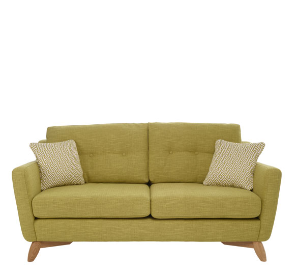 Cosenza small sofa  Small Sofas  ercol furniture