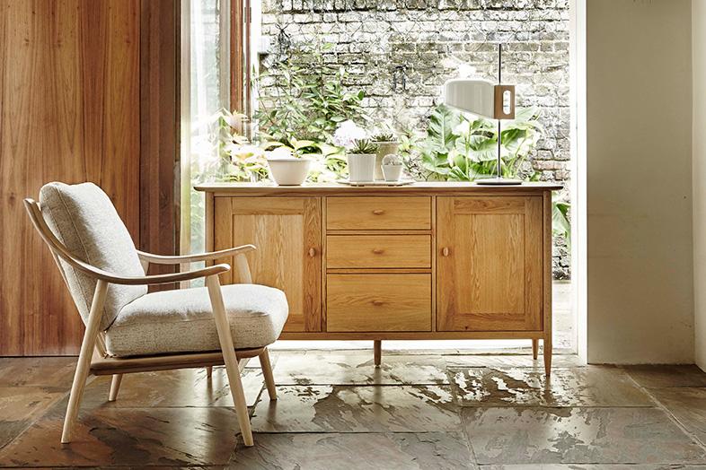 traditional sofas living room furniture sofa murphy bed combination marino - ercol