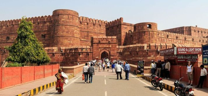 Not-To-Miss Sites In Northern India Listed By The Unesco -1666