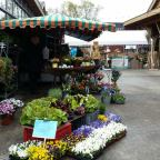 Anmeldung Garten- und Freizeitmesse