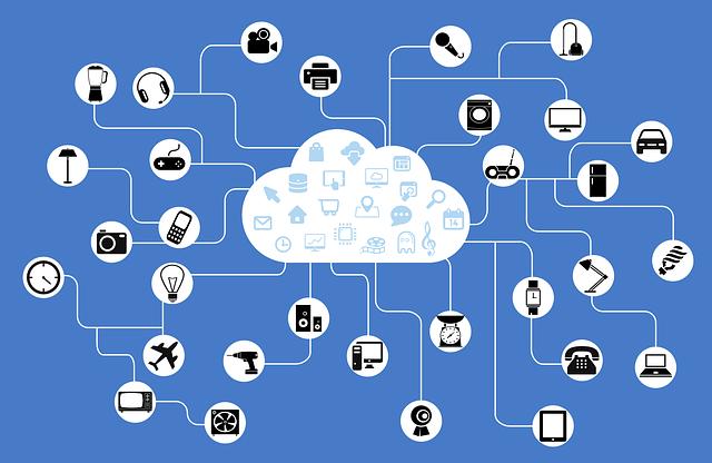 Arduino ile IoT