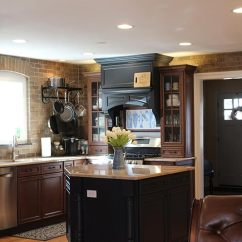 Kitchen Contractors Door Mounted Garbage Can With Lid Renovation Remodeling Near Me