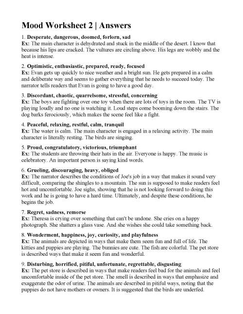 small resolution of 32 Tone Worksheet 1 Answers - Worksheet Resource Plans