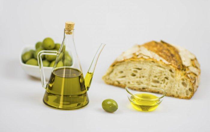 degustazione Olio Extravergine Biologico