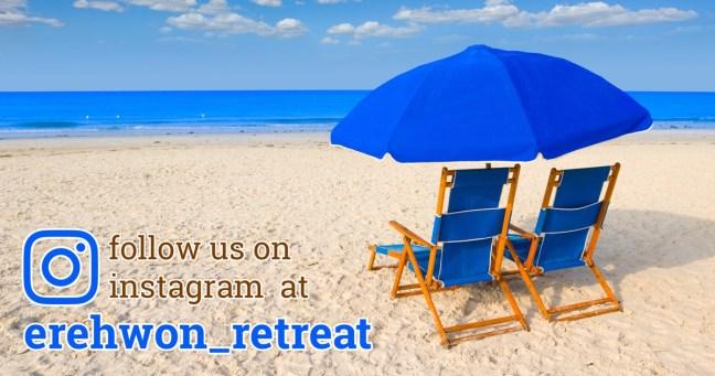 Erehwon Retreat Instagram Erehwon Retreat