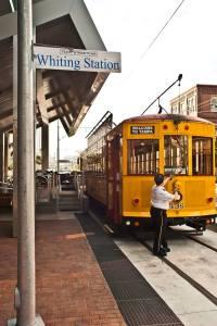 Tampa Transportation - The local lowdown Erehwon Retreat