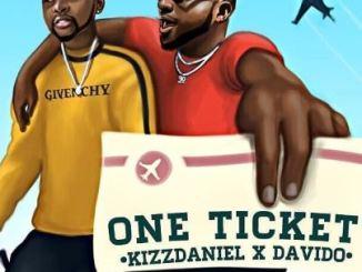 One ticket kizz Daniel, Davido. www.eremmel.com