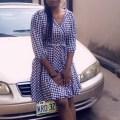 Sugar baby Saffia in Lagos. www.eremmel.com