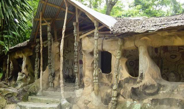 Calabar native doctors. www.eremmel.com