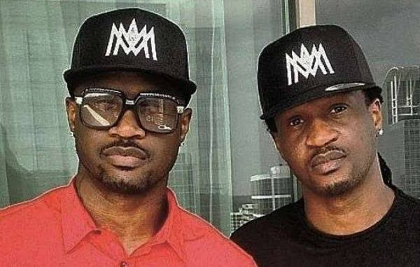 Peter and Paul Okoye relationship. www.eremmel.com