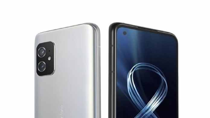 Days before its launch ... the specifications of the ASUS Zenfone 8 Mini phone were revealed