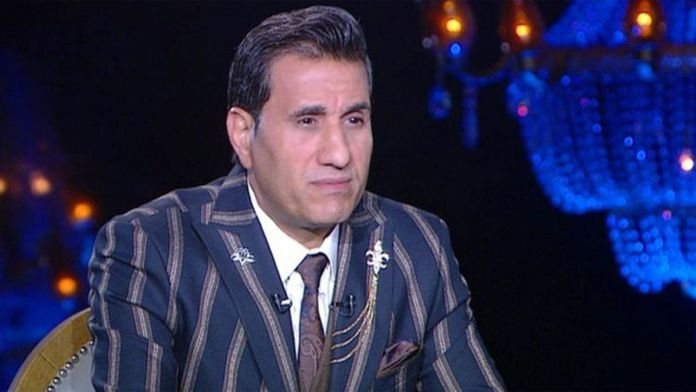 Ahmed Shaiba reveals the truth about his disagreement with Muhammad Ramadan (video)