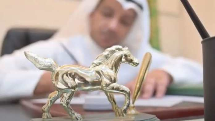 A film by Adel Imam pushes a Saudi university to transfer his major from medicine to law (video)