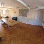 Farel - Grande salle 2