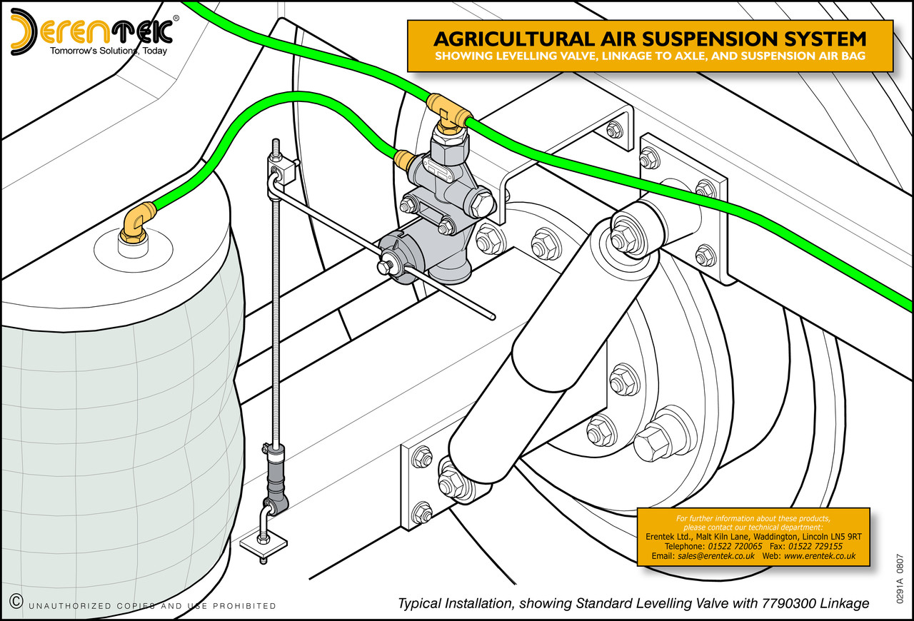air suspension wiring diagram how solar power works ride valve free engine