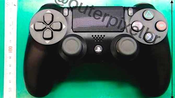 Une Nouvelle Manette Pour La Playstation 4 NEO Ere