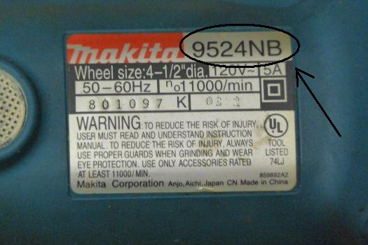 Milwaukee Tool Serial Number Date Code