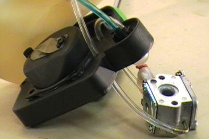 troy bilt trimmer parts diagram 5 3 defense how to replace fuel lines : ereplacementparts.com