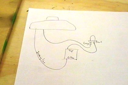 weed eater fuel line replacement diagram sorting 3d shapes venn how to replace trimmer lines : ereplacementparts.com
