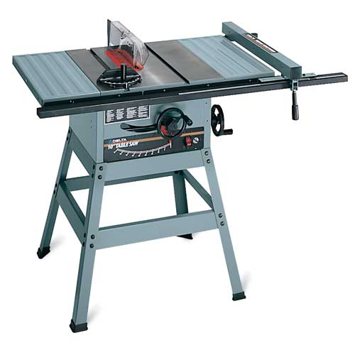 Delta Table Saw 36 600 Troubleshooting