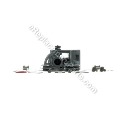 Head-Cylinder [84001918] for Lawn Equipments