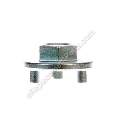 Clutch Removal Tool [89750516133] for Echo Power Tools