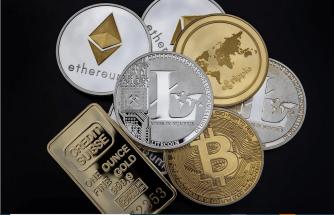 different cryptos