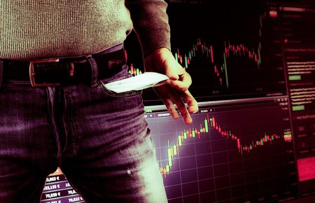 binary trader