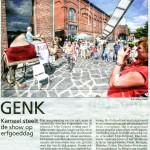 Het Belang van Limburg (16 juni 2014)