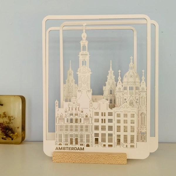 Amsterdam cadeau