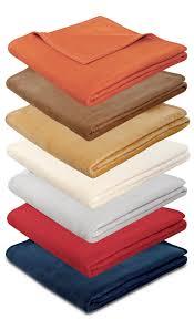 Плед Biederlack Uno Cotton