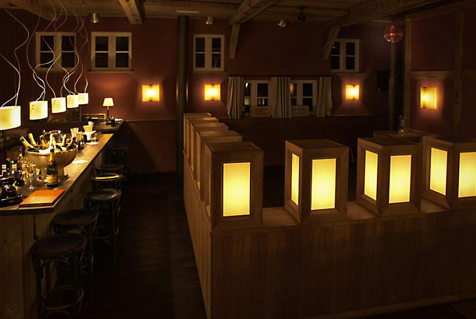 Location 06058  RaucherBar  Eventagentur Hamburg Veranstaltungsorganisation Event