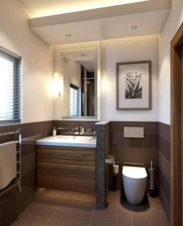 Badezimmer 6 M2