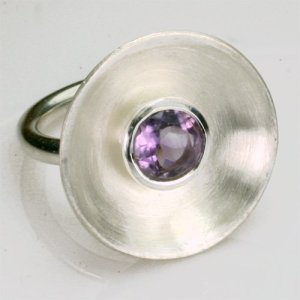 RA256 Amethyst 7 mm