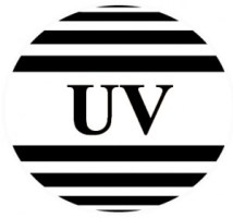 uv BLACK logo copy
