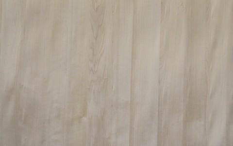 Merisier planche blanc