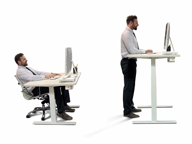 son nom est un indicateur mais il est toujours preferable d en voir un pour mieux comprendre son utilite le bureau assis debout dispose de la meme