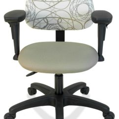 Office Chair For Short Person Cane Club Little - Ergocentric