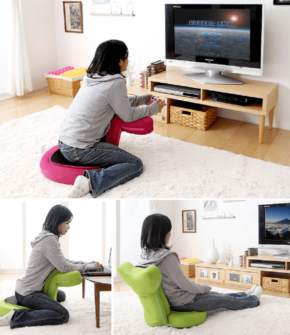 Is the New Japanese Gaming Chair Really Ergonomic